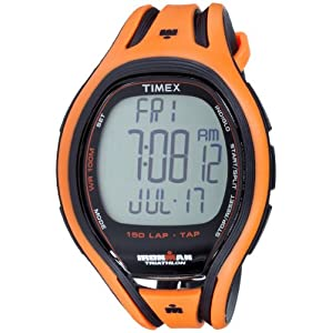 Click to buy Home Fitness And Exercise Equipment:Timex Ironman W-150 Watch from Amazon!