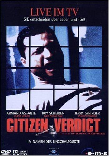Citizen Verdict - Im Namen der Einschaltquote