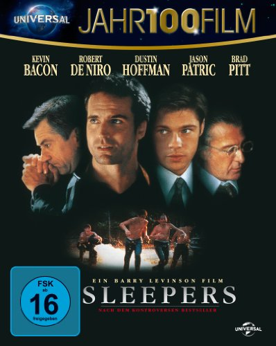 Sleepers - Jahr100Film [Blu-ray]