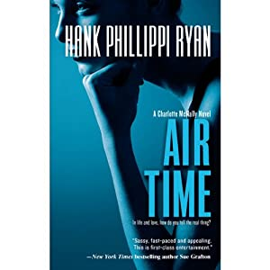 Air Time | [Hank Phillippi Ryan]