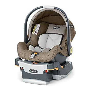 Proper installation is the key to making your baby's world safer. Chicco KeyFit is the easiest car seat to install correctly. The Chicco KeyFit 22 Infant Car Seat is the premier infant carrier for safety, comfort, and convenience. With its removable ...