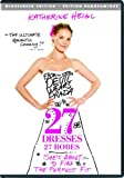 27 Dresses (Widescreen) / 27 robes (Panoramique) (Bilingual)