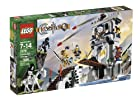 LEGO Castle Drawbridge Defense (7079)