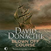 Blown Off Course: A Firebrand John Pearce Adventure, Book 7 | [David Donachie]