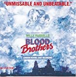 Blood Brothers Various