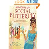 The Diary of a Social Butterfly price comparison at Flipkart, Amazon, Crossword, Uread, Bookadda, Landmark, Homeshop18