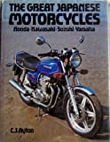 The Great Japanese Motorcycles