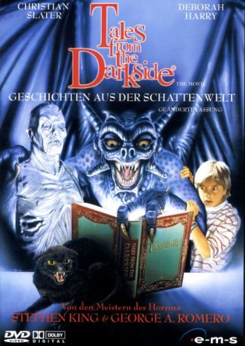 Tales from the Darkside - Geschichten aus der Schattenwelt