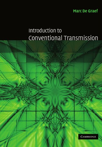 Introduction to Conventional Transmission Electron...
