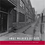 Amos Walkers Detroit (Painted Turtle Book) (Painted Turtle Books)