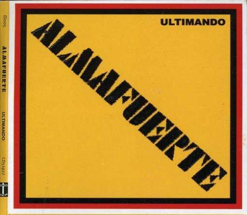 Almafuerte - Ultimando - Zortam Music