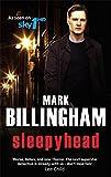 Sleepyhead: The Tom Thorne Novels: Book One