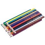 Faber - Castell Colour Me Grip Colour Pencils (Pack Of 24)