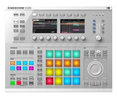 Native Instruments Maschine Studio by Native Instruments