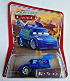 Disney Cars Series 3 World Of Cars - DJ