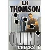 Quinn Checks In (Liam Quinn Mysteries #1) ~ LH Thomson