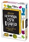 Malet�n Destroza Este Diario (Libros...