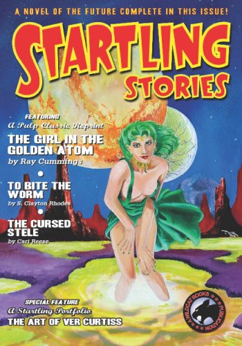 Startling Stories: Fall 2008