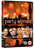 Party Animals: Complete BBC Series 1 [DVD] [2007]