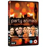 Party Animals: Complete BBC Series 1 [DVD] [2007]by Patrick Baladi