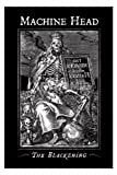 Machine Head Machinehead The Blackening Large Music Poster 61 by 91.5cm