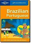 Lonely Planet Brazilian Portuguese Ph...