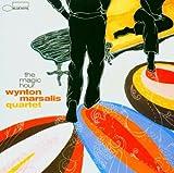 echange, troc Wynton Marsalis Quartet, Bobby McFerrin, Dianne Reeves - The Magic Hour
