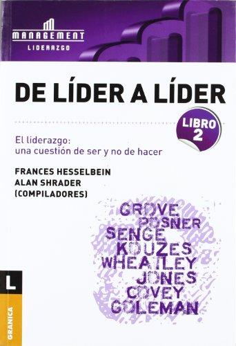 DE LIDER A LIDER 2