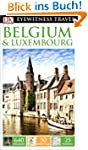 DK Eyewitness Travel Guide: Belgium &...