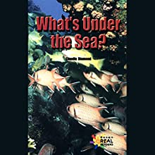 What's Under the Sea (       UNABRIDGED) by Claudia Diamond Narrated by Emilio Delgado