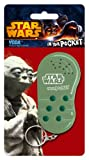 "Underground Toys Star Wars ""In Your Pocket"" Talking Keychain - Yoda"
