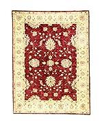 L'EDEN DEL TAPPETO Alfombra Zeigler Rojo/Multicolor 150 x 197 cm