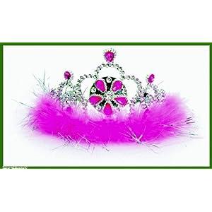 woher bekommen so eine pinke happy birthday krone forum glamour. Black Bedroom Furniture Sets. Home Design Ideas