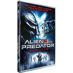 Aliens vs. Predator - Requiem - Colin Strause & Greg Strause