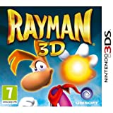 echange, troc Rayman 3D (Nintendo 3DS)
