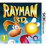 Rayman 3Dpar Ubisoft