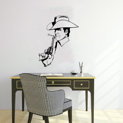 Cowboy Nursery Decor