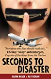 Seconds to Disaster. Europe Edition (English Edition)