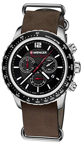 Wenger Montre Homme 01.0853.106