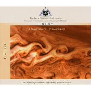 Gustav Holst - Los planetas 51a2dVDlypL._SL500_AA300_