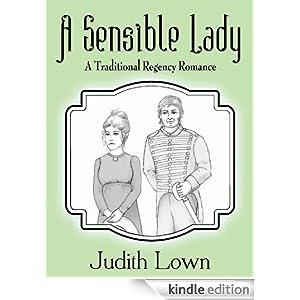 A Sensible Lady