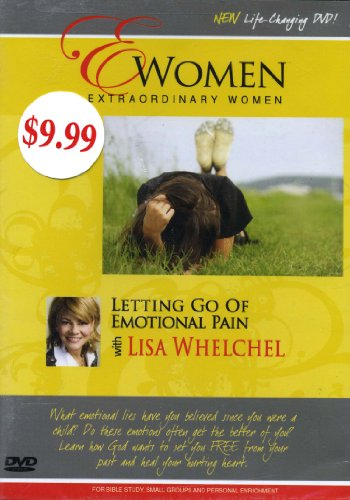 Extraordinary Women: Letting Go of Emotional Pain