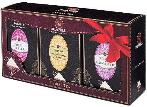 Herbal Fruit Tea - 45 Tea Bags - By Ella Hills