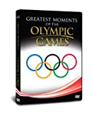 Greatest Moments Of The Olympics [DVD]