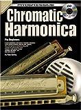 img - for Progressive Chromatic Harmonica book / textbook / text book