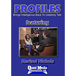 PROFILES Featuring Marisol Nichols