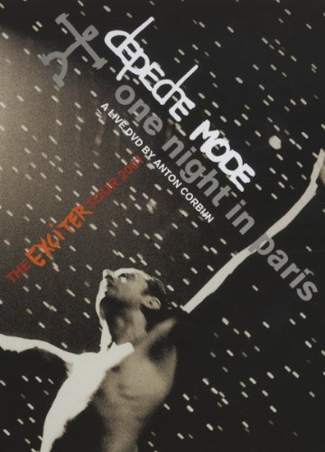 Depeche mode - One night in Paris - The Exciter tour 2001