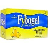 Fybogel Lemon sachets 60 x 2 (120 sachets)