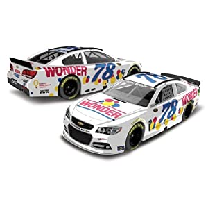 Kurt Busch 2013 Wonder Bread 1:24 Nascar Diecast by Action Racing Collectables