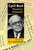 img - for Cyril Burt: Fraud or Framed? book / textbook / text book